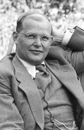 Bonhoeffer over vrijheid